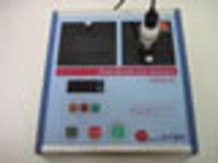 3、口臭測定器での精密測定